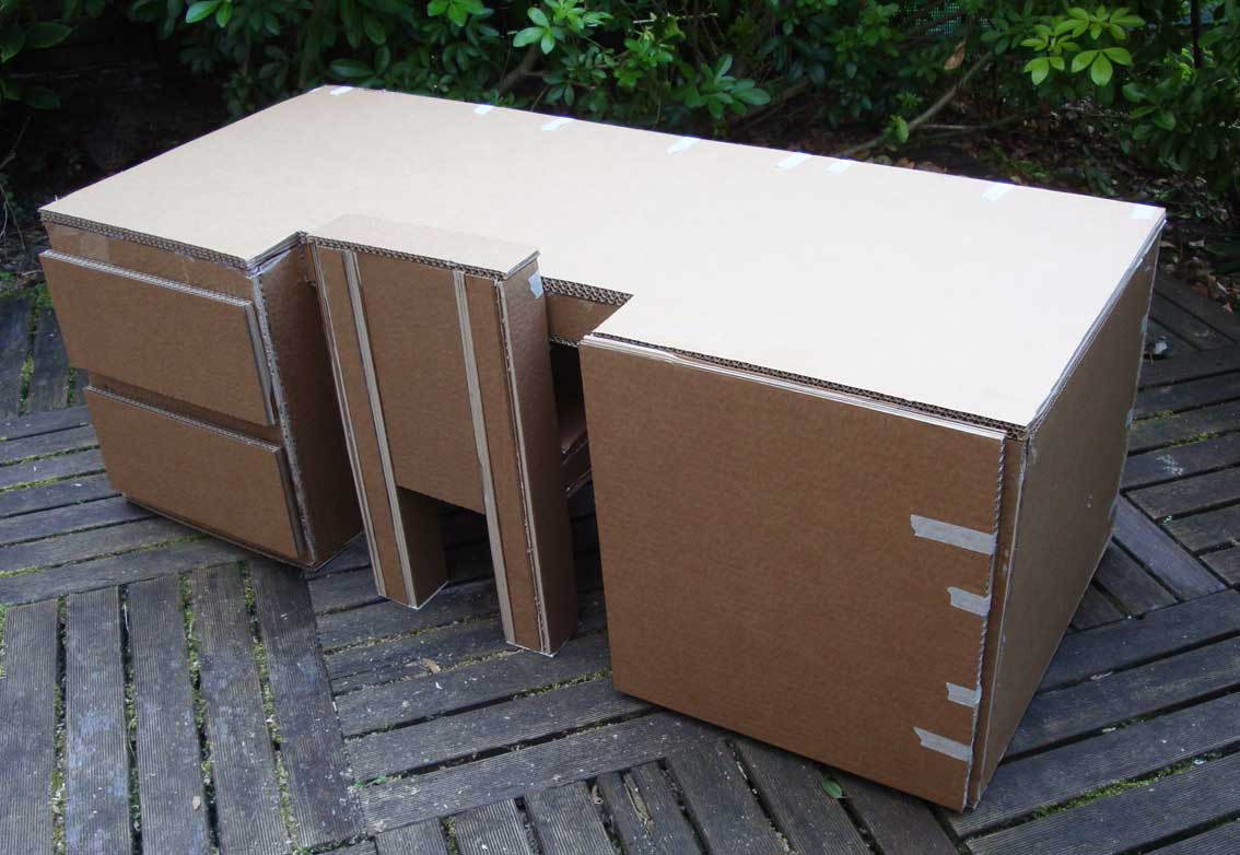 la coccinelle ecolo. Black Bedroom Furniture Sets. Home Design Ideas